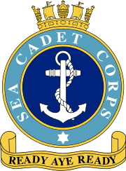 British Sea Cadet Corps